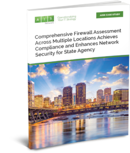How AISN Helped a State Agency Improve Digital Security